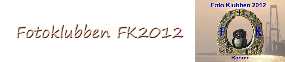 fotoklubben fk2012